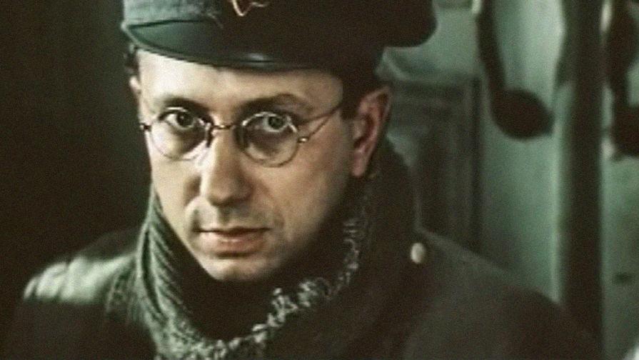 Кадр из фильма «Первая конная» (1984)