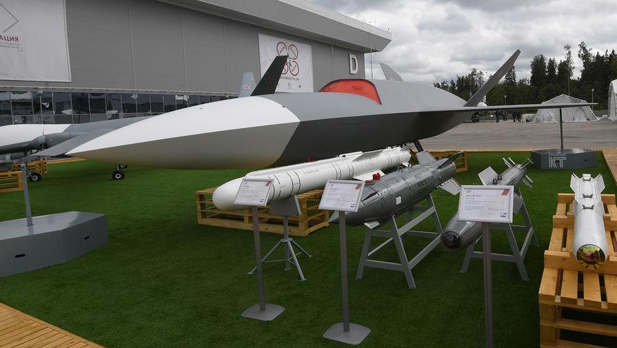 «Гром» надвигается: как в России работают над созданием дрона мирового уровня