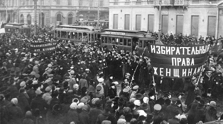 """Картинки по запросу """"женщины февральская революция"""""""