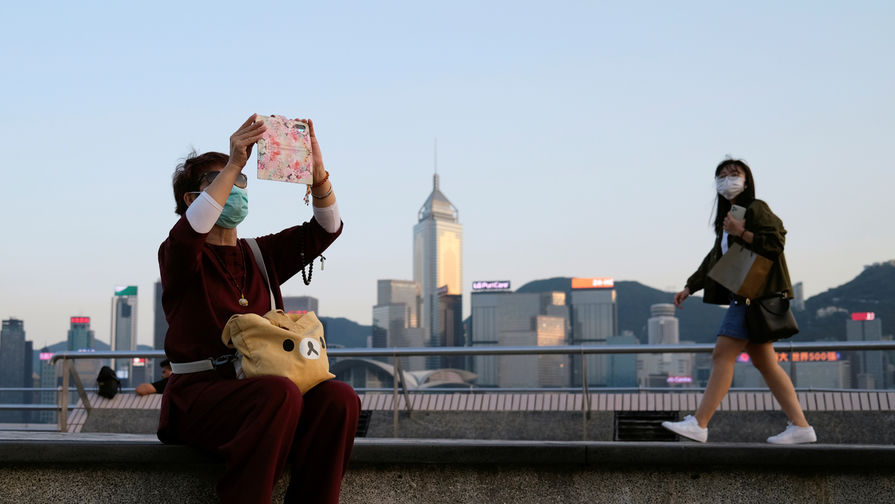 Китайские законодатели единогласно поддержали проект избирательной реформы в Гонконге