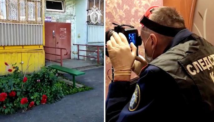 Изнасиловал перед расправой: подробности убийства детей в Рыбинске
