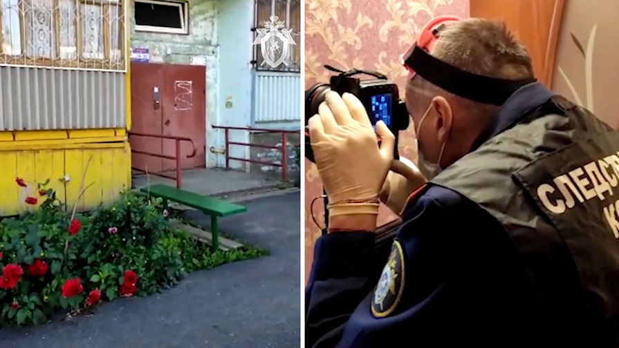 В Рыбинске подозреваемый перед убийством двух девочек изнасиловал их