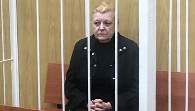 «Тысячи документов»: следователи нашли украденный архив Баталова