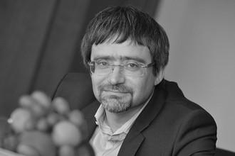 Генеральный директор Всероссийского центра изучения общественного мнения Валерий Федоров