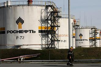 «Роснефть» договорилась о поставках 100 млн тонн в Китай