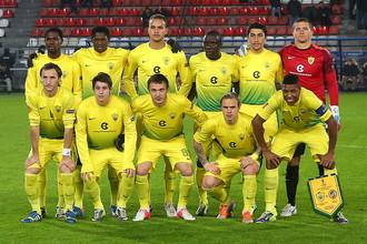 Скоро в составе «Анжи» останутся лишь воспитанники дагестанского футбола