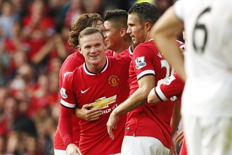 «Манчестер Юнайтед» одержал первую победу в сезоне