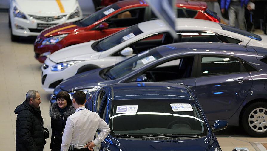 Готовы ли люди покупать машины без посещения дилера