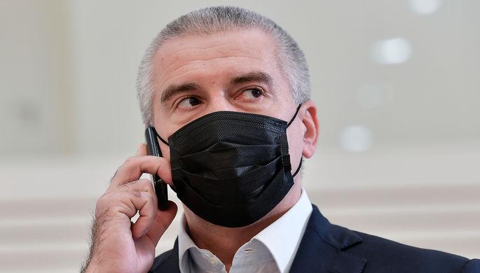 «Жалко украинцев»: Аксенов обратился к Киеву