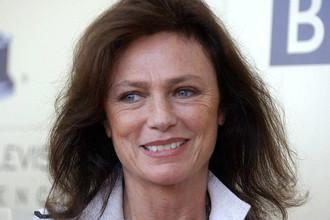 Член жюри ММКФ Жаклин Биссет