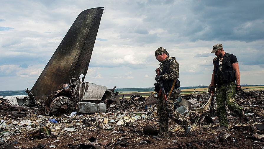 Расследование по MH17: Россию обвинили из-за фейка в соцсетях