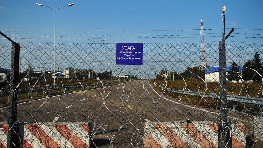 Украина продлила эмбарго на ввоз продовольственных товаров из России