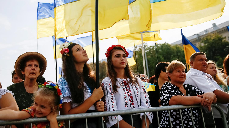 Рева назвал причину бедности Украины