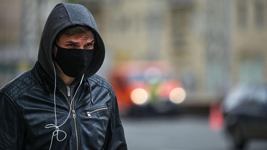 Почему большинство российских мужчин носят черные куртки