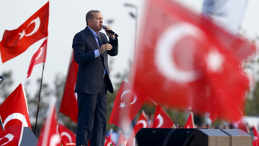 Раскол в Турции: кто остановит Эрдогана