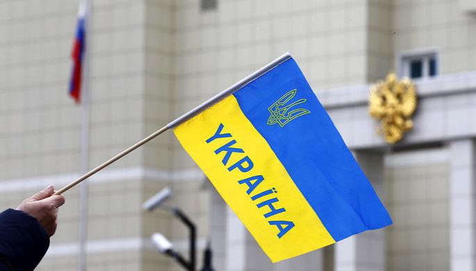 Украина потребовала от России предоставить данные о задержании участника АТО в Москве