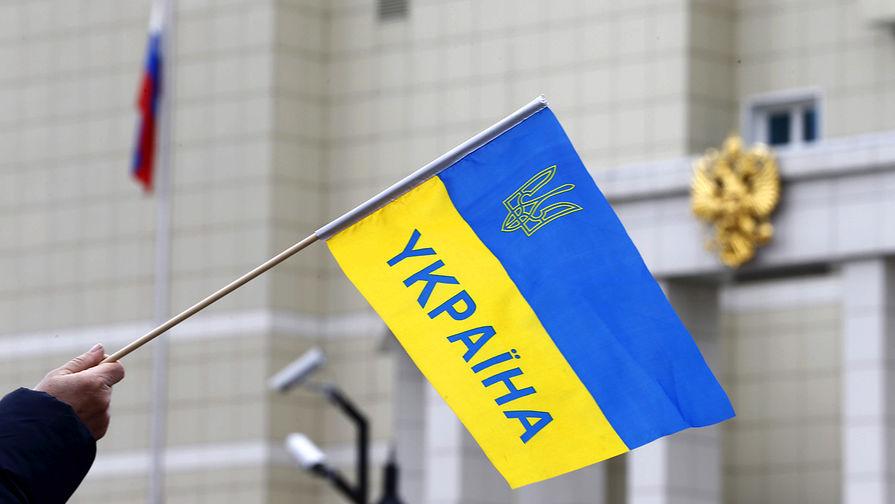 В Киеве объяснили необходимость диалога с РФ