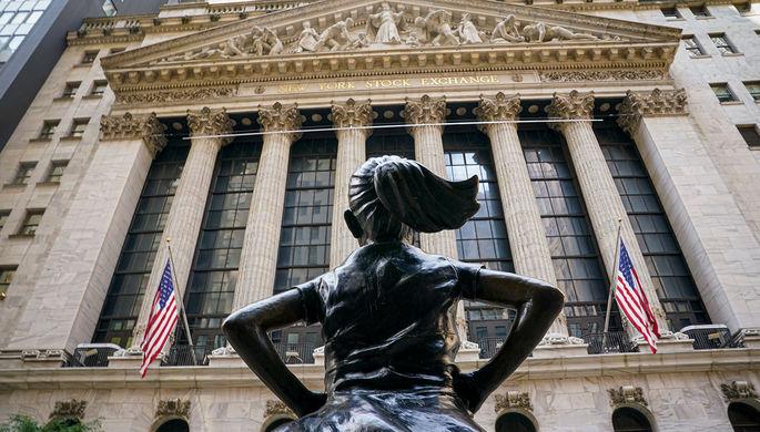 «Огромный пузырь»: что будет с фондовым рынком США после краха