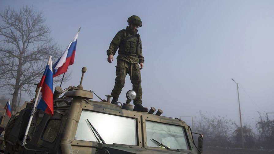Уроки Карабаха: могут ли российские средства ПВО противостоять беспилотникам