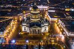 Коллектив Исаакия попросил Путина остановить передачу храма РПЦ