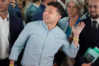 По стопам Ющенко: Зеленского высмеяли за несуществующее государство