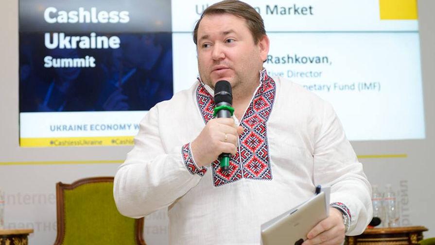 Назван возможный премьер-министр Украины