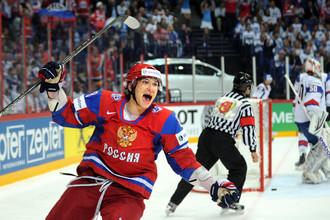 Александр Овечкин продолжит карьеру в «Динамо»
