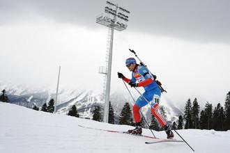 Россия продолжает терять биатлонистов