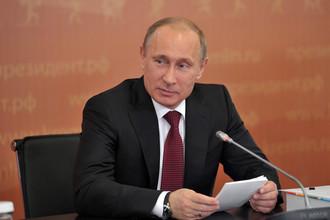 Владимир Путин полагает, что введение безвизового режима для спортсменов — правильное решение