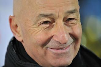 Главный тренер «Краснодара» Славолюб Муслин