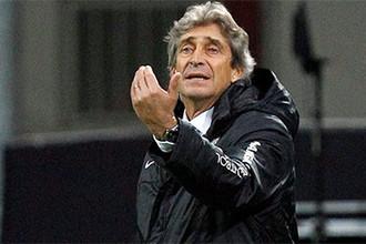 Манчестер станет новым вызовом для чилийского специалиста