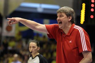 Альфредас Вайнаускас готов подать в отставку в случае поражения сборной Швеции