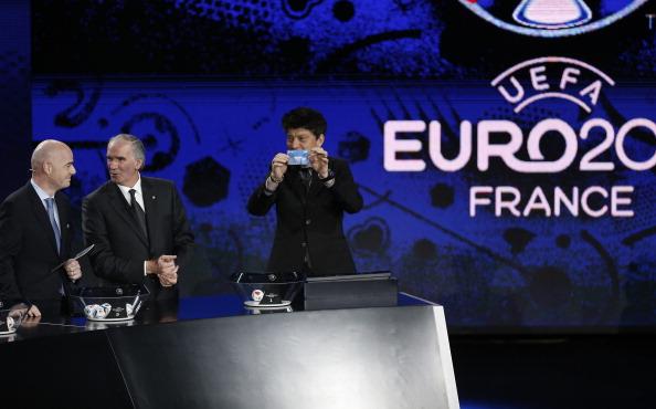жеребьевка чемпионата европы по футболу 2016 видео хочет