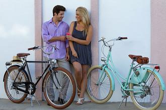 Семь необычных велосипедов, на которых вас заметят