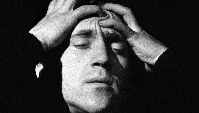 Владимир Высоцкий в роли Гамлета, 1971 год
