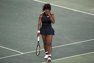 Американка Серена Уильямс сенсационно завершила свое выступление в одиночном разряде теннисного турнира Олимпийских игр – 2016, проиграв в третьем круге украинке Элине Свитолиной со счетом 4:6, 3:6