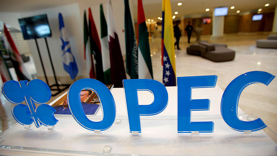 Согласована дата министерской встречи ОПЕК+