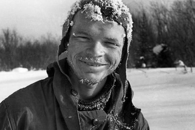 Игорь Дятлов (13 января 1936 — 2 февраля 1959)