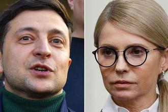 «Осталась без сладкого»: как Тимошенко ушла в оппозицию