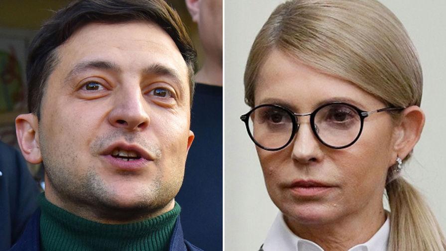 Зеленский выбрал главу СБУ из партии Тимошенко