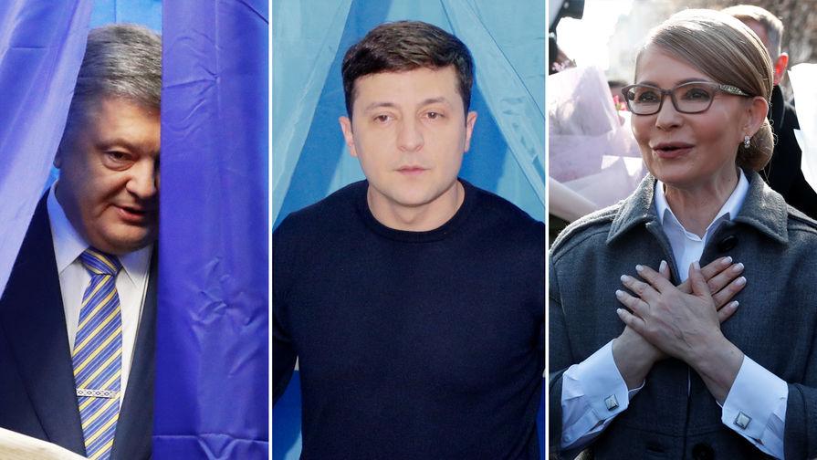 Унижение Украины: Тимошенко осудила перепалку кандидатов