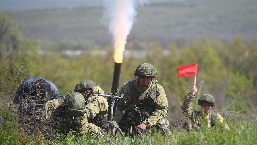 Военная проверка: НАТО обвинило Россию в непрозрачности