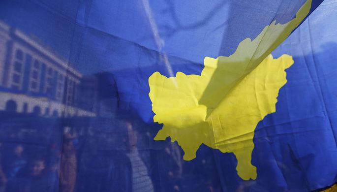 Позовите США: Косово отказывается говорить с ЕС и Сербией