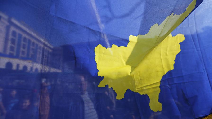 СМ�: 10 стран могут отозвать признание Косова