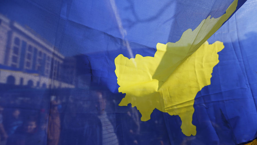 Косово пригрозило ЕС объединением с Албанией в случае непризнания