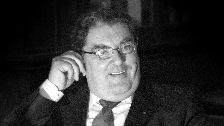 Скончался лауреат Нобелевской премии мира Джон Хьюм