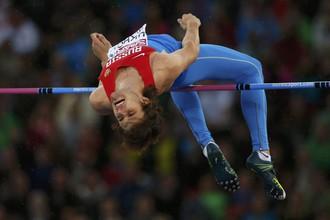 Иван Ухов остался с бронзовой медалью на чемпионате Европы по легкой атлетике