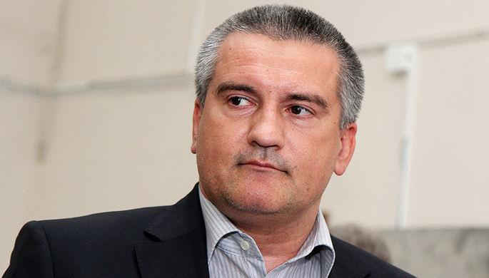 Второй срок: Аксенова переизбрали главой Крыма