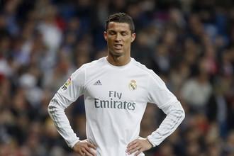 Криштиану Роналду («Реал»)