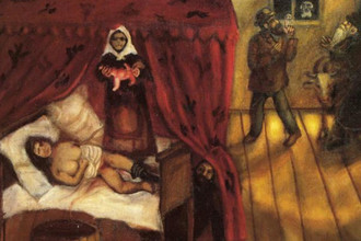 «Рождение» (1910)